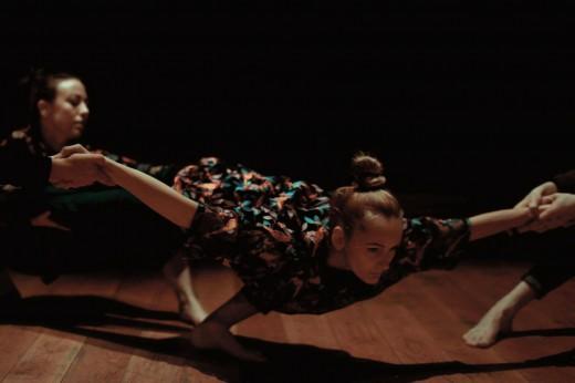 Danseinformasjonen Hele Norge danser